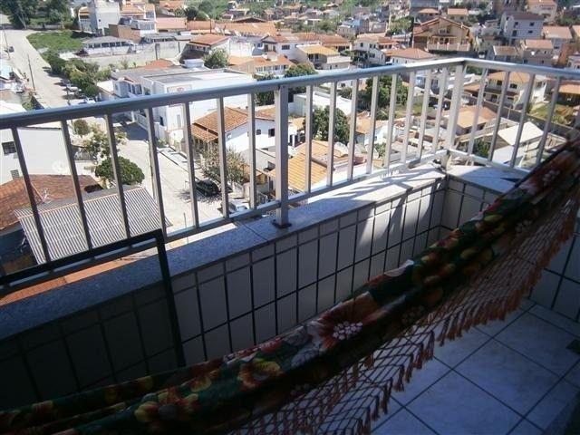 Vendo - Cobertura com três dormitórios em São Lourenço-MG - Foto 12