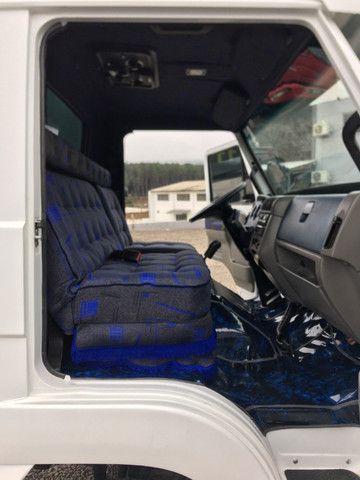 VW 9-150 ano 2011 chassi doc. baú com ar condicionado - filé - Foto 6