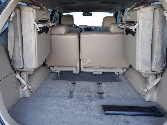 Sw4 srv diesel 2011, 7 lugares impecável - Foto 11