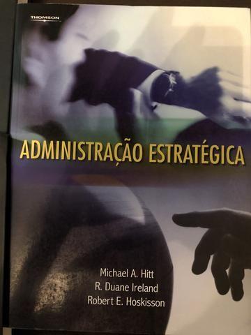 5 livros em perfeito estado - administração - Foto 6