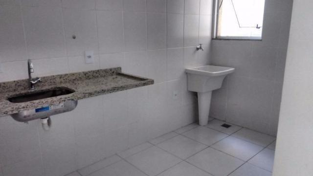 Cobertura com 2 dormitórios à venda, 140 m² por R$ 349.000,00 - Centro - Mesquita/RJ - Foto 7