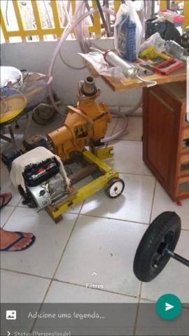 Máquina de furar poço artesiano - Foto 3