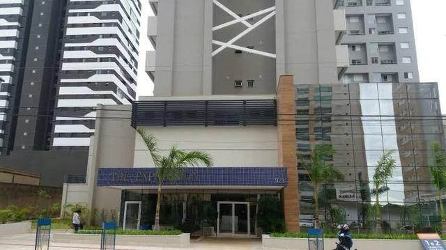 Aluguel, flat com 39 m2, mobiliado, The Expression/go - Foto 3
