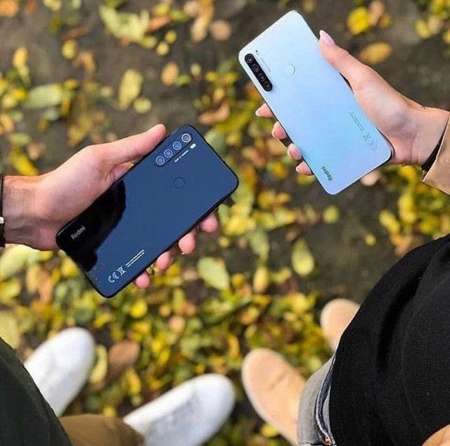 Celular Xiaomi 9A, Note 8 , Note 9 , Note 9s - Foto 3