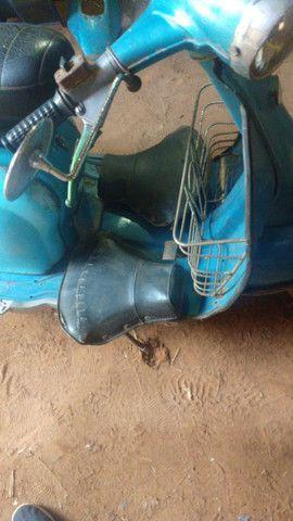 Lambretta li 150 - Foto 2