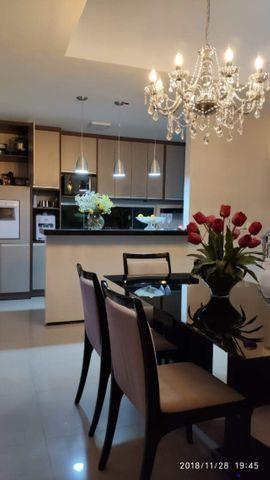 PA - Casa em Condomínio / 5 Suítes / Planejados: quartos, cozinha, banheiros e sala - Foto 2