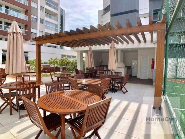 Apartmento 01 quarto com suíte, Res. K Apartments, St Oeste - Foto 15