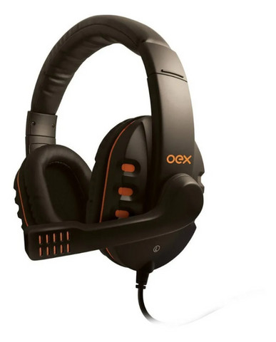 Headset Gamer (para PC) Oex Action Hs200 em Fortaleza - Foto 2