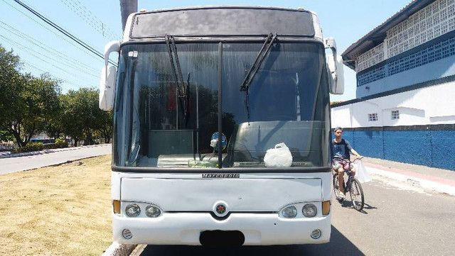 Ônibus Marcopolo, Ano2020 - Foto 2