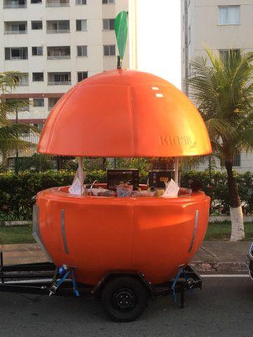 Oportunidade de negócio: Kiosk de sucos naturais - Foto 3