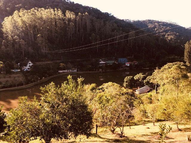 Marechal Floriano, Condomínio a 10 km da cidade - Foto 14