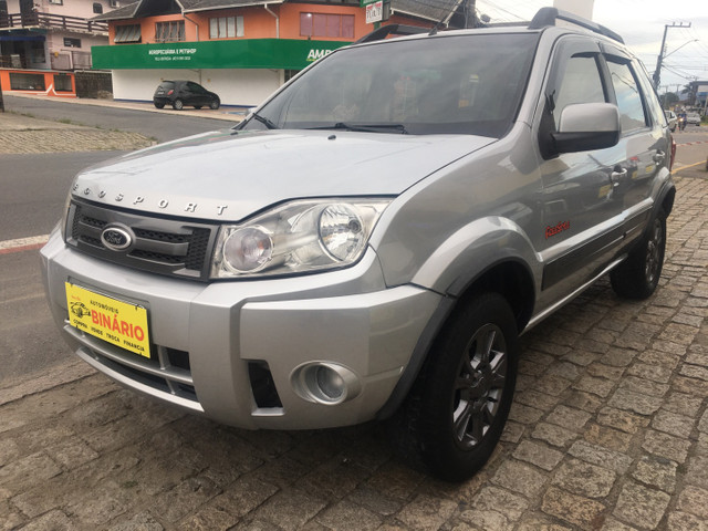 Ecosport freestyle 1.6 completo 2011 top - Foto 3