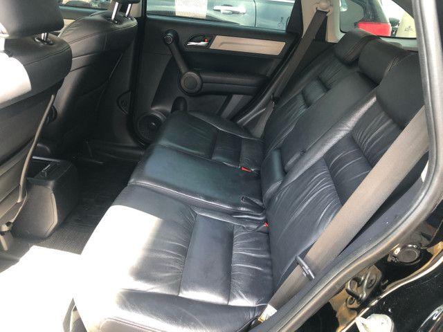 HondaCR-V 2011 4x4 EXL completíssima extra  - Foto 6