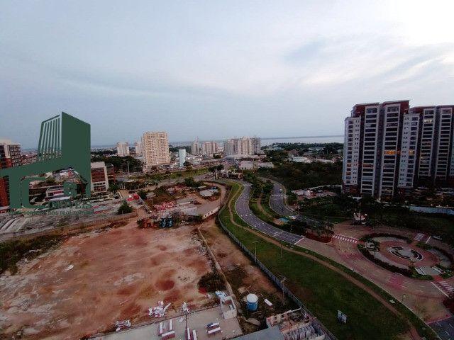 Apartamento com Vista para o Rio 100% Mobiliado - Foto 17