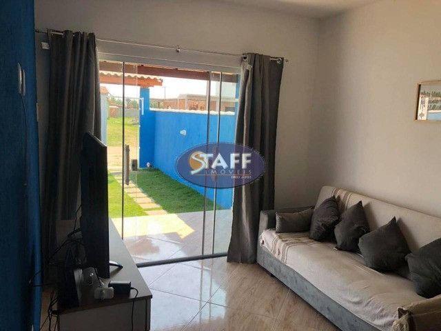 KSWA- Casa com terrenos de 360m² em Unamar - Cabo Frio - Foto 2