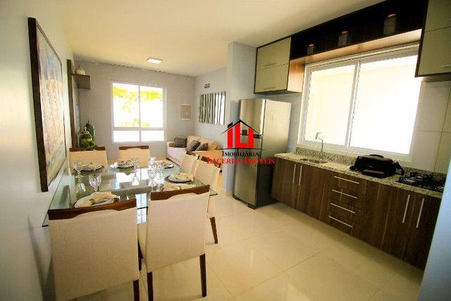 Riviera Del Sol, Casa Térrea, use FGTS, Pronto Morar, Bairro Flores - Foto 6