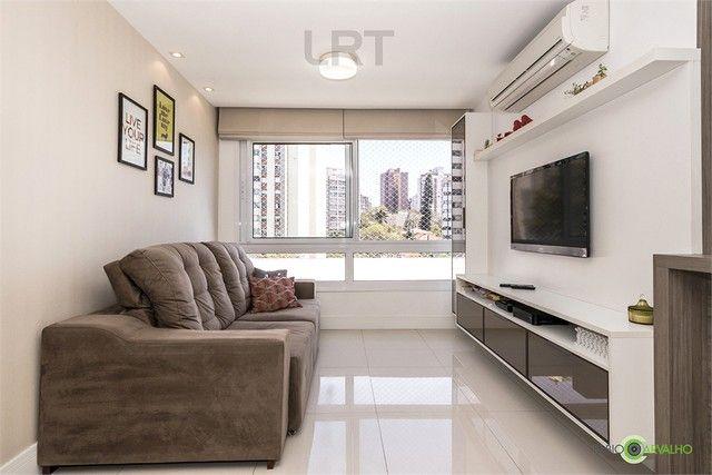 Apartamento à venda com 3 dormitórios em Jardim botânico, Porto alegre cod:REO526799 - Foto 2