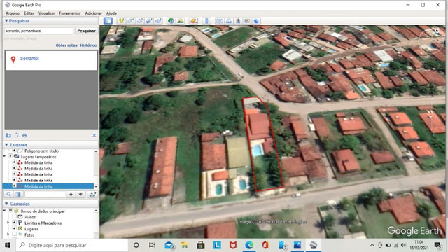 Vendo Pequena Pousada em Serrambi -PE - Foto 18