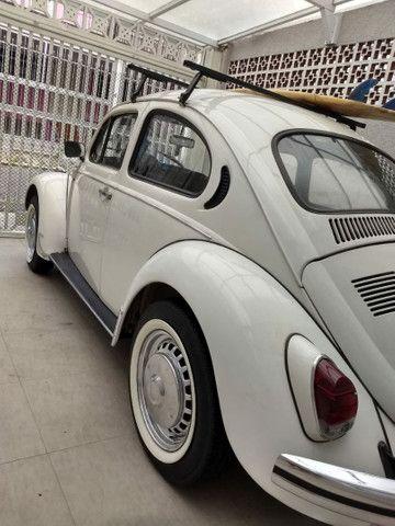 Fusca 1300L 1979