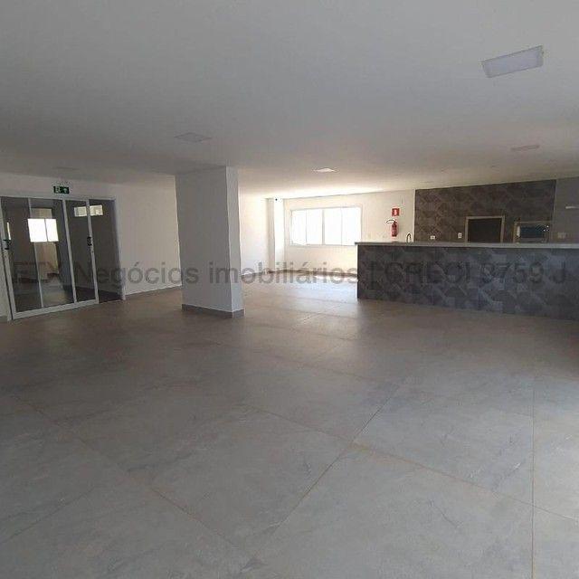 Apartamento à venda, 2 quartos, 1 suíte, 2 vagas, Centro - Campo Grande/MS - Foto 15