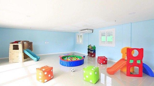 Apartamento com 4 dormitórios à venda, 164 m² por R$ 1.320.000,00 - Guararapes - Fortaleza - Foto 4