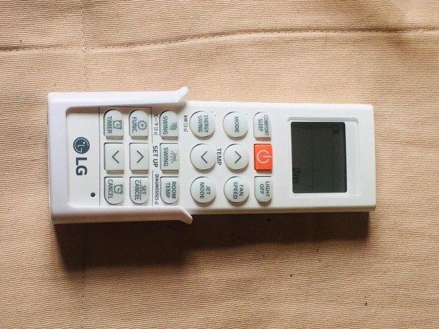 Ar Condicionado Inverter LG 9000btu 220v - Foto 4