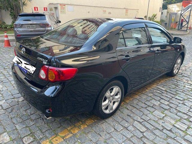 Toyota Corolla Sedan XEi 1.8 16V (flex) - Foto 10