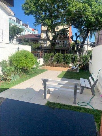 Apartamento à venda com 2 dormitórios em Partenon, Porto alegre cod:REO561352 - Foto 15