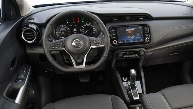 Novo Nissan Kicks 2022  132.990.00 - Foto 4