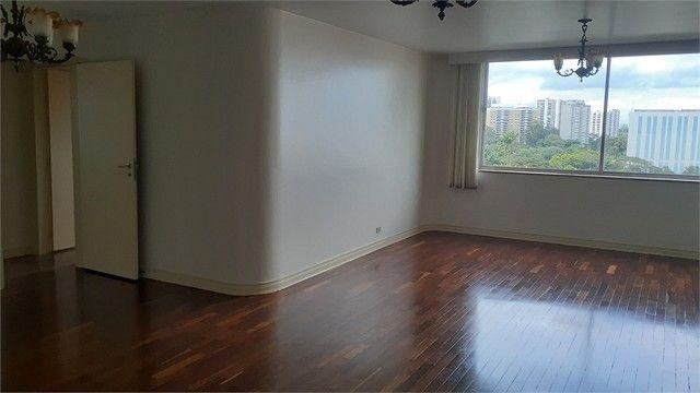 Apartamento para alugar com 4 dormitórios em Alto da boa vista, São paulo cod:REO572329 - Foto 3