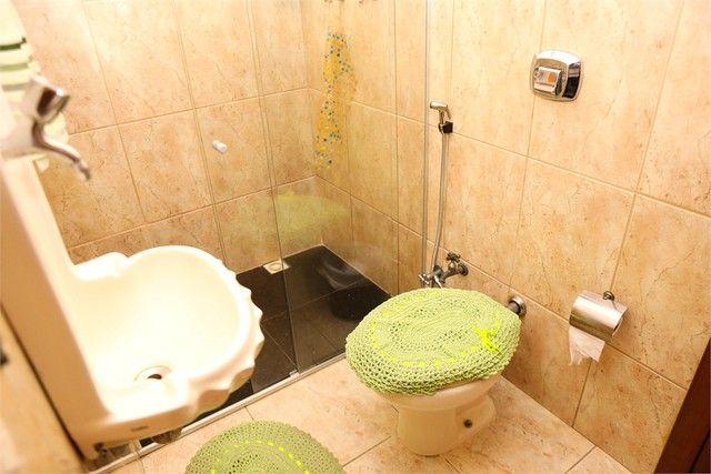 Casa à venda com 4 dormitórios em Praia das gaivotas, Vila velha cod:REO471772 - Foto 13
