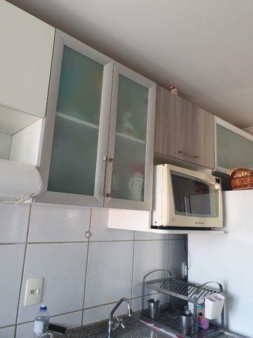 Excelente apartamento com 3 quartos, 1 suite, 66 m2 , 9o. andar no bairro Damas - Fortalez - Foto 11