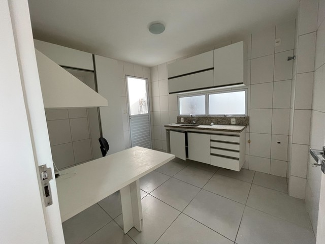 3 suítes, closet em excelente condomínio, bairro Sim. - Foto 2