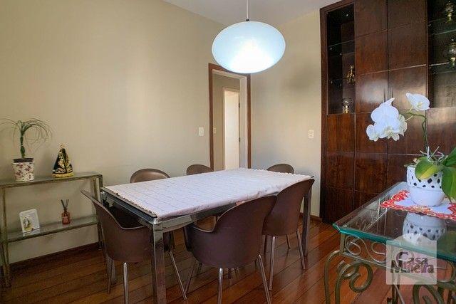 Apartamento à venda com 3 dormitórios em Sion, Belo horizonte cod:326518 - Foto 3