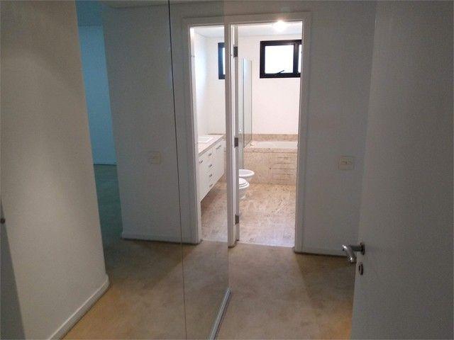 Apartamento para alugar com 4 dormitórios em Alto da boa vista, São paulo cod:REO94909 - Foto 18