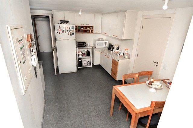 Apartamento à venda com 4 dormitórios em Alto da boa vista, São paulo cod:REO567546 - Foto 15