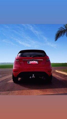 New Fiesta Titanium 1.6 2015 - Foto 5