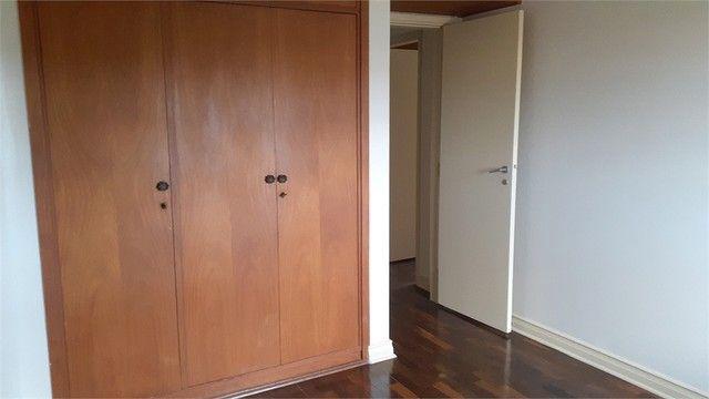Apartamento para alugar com 4 dormitórios em Alto da boa vista, São paulo cod:REO572329 - Foto 8
