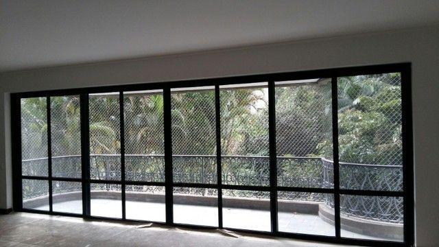 Apartamento para alugar com 4 dormitórios em Alto da boa vista, São paulo cod:REO158241 - Foto 3