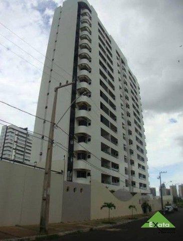 Apartamento com 3 dormitórios à venda, 147 m² por R$ 950.000,01 - Calhau - São Luís/MA