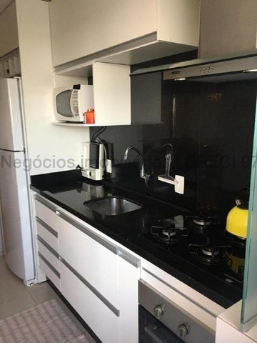 Apartamento à venda, 1 quarto, 1 suíte, Carandá Bosque - Campo Grande/MS - Foto 10