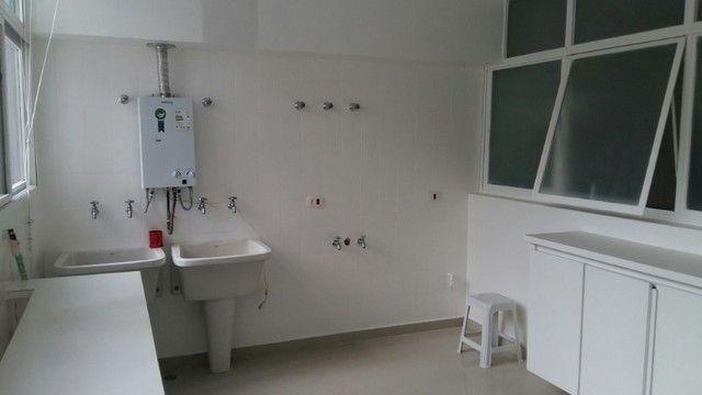 Apartamento para alugar com 4 dormitórios em Alto da boa vista, São paulo cod:REO158241 - Foto 7