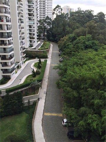 Apartamento para alugar com 4 dormitórios em Santo amaro, São paulo cod:REO98676 - Foto 10