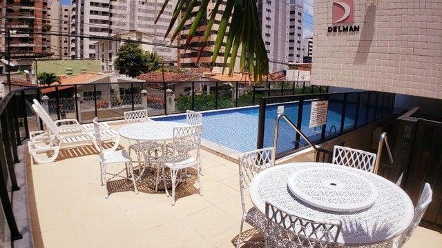 Vendo EVILÁSIO CORREIA 109 m² 3 Quartos 1 Suíte 3 WCs 2 Vagas PONTA VERDE - Foto 19