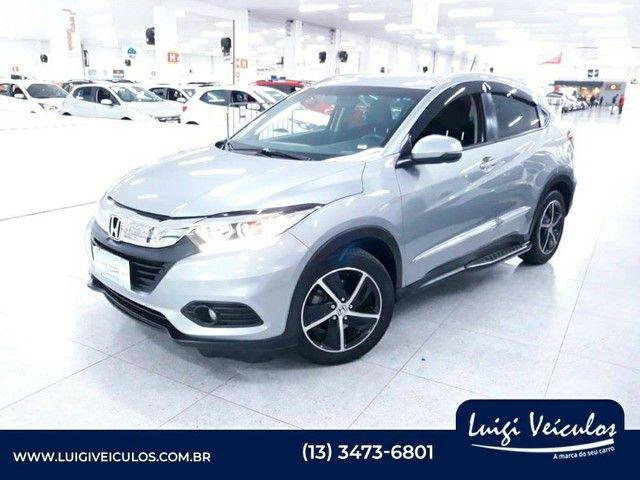 HR-V 2019/2019 1.8 16V FLEX EXL 4P AUTOMÁTICO - Foto 2