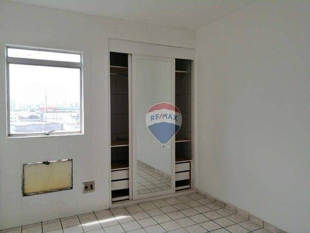 Apartamento para venda com 2 quartos, na Imbiribeira - Foto 19