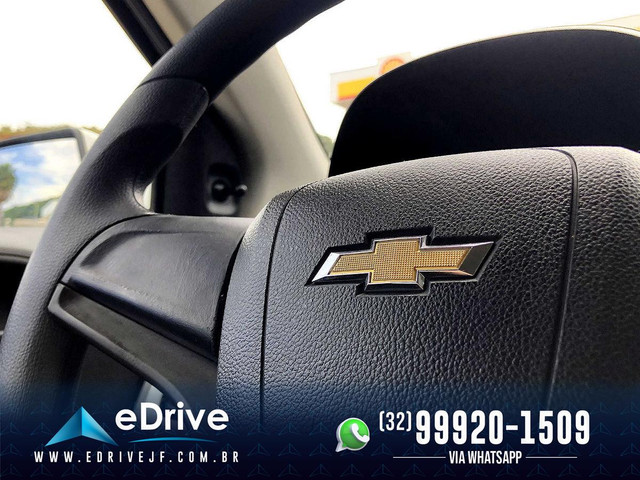 Chevrolet Onix LT 1.0 Flex 5p Mec. - Completo - Financio - Novo - Troco - Uber - 2015 - Foto 13