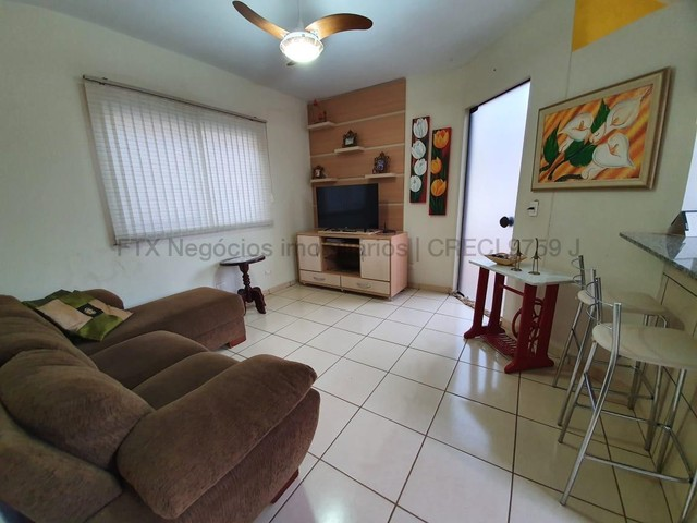 Casa à venda, 3 quartos, 1 suíte, 2 vagas, Jardim Auxiliadora - Campo Grande/MS - Foto 13