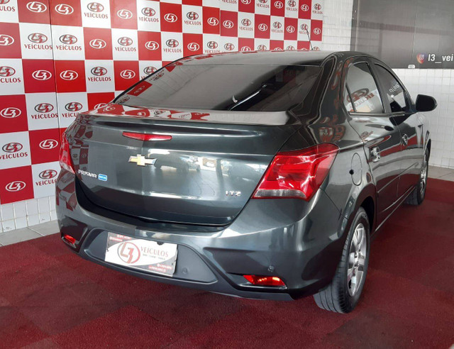 GM- Prisma 1.4 LTZ 2018 Extra,C\Apenas 45 Mil Km!!! - Foto 5