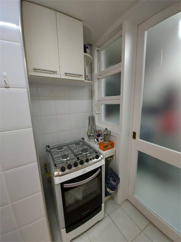 Apartamento à venda com 1 dormitórios em Jardim botânico, Porto alegre cod:REO566756 - Foto 17